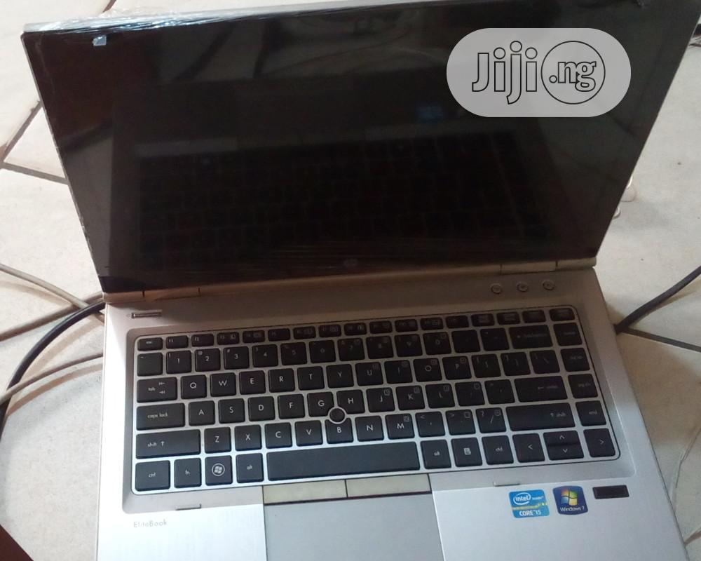 Laptop HP EliteBook 8460P 4GB Intel HDD 320GB