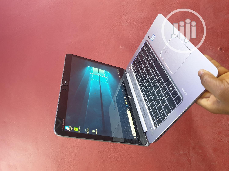 Laptop HP EliteBook Folio 1040 G2 8GB Intel Core i5 SSD 256GB | Laptops & Computers for sale in Ikeja, Lagos State, Nigeria