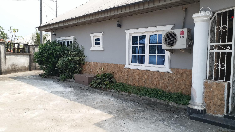 For Sale: Standard 3 Bedrooms, 1 Bedroom Flat And 5 Rooms Bq.