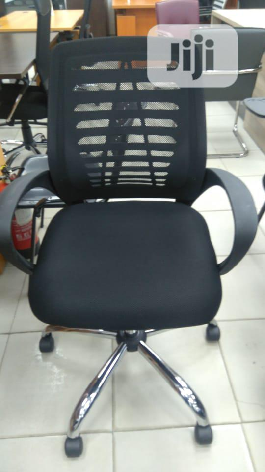 Victory R Net Chair