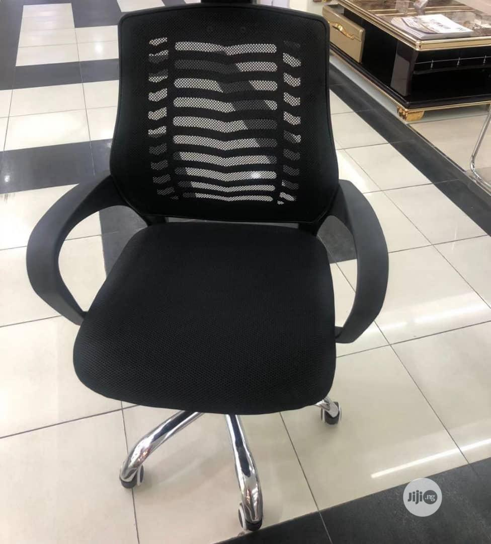 Victory R Net Chair   Furniture for sale in Ojo, Lagos State, Nigeria
