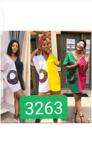 Ladies Mini Bubu Dress | Clothing for sale in Lagos State, Ikeja