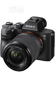 SONY A7 Mk3  Digital Camera   Photo & Video Cameras for sale in Lagos State, Lagos Island