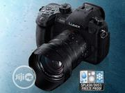 PANASONIC Lumix GH5 4K , 20.3 Megapixel Mirrorless Digital Camera   Photo & Video Cameras for sale in Lagos State, Lagos Island