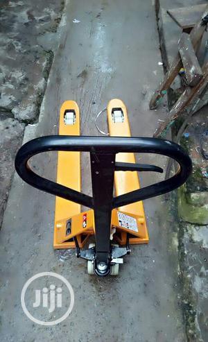 3tons Pallet Trucks | Store Equipment for sale in Lagos State, Ojo