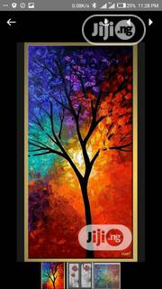 Abstract Tree Paintings   Arts & Crafts for sale in Lagos State, Ikorodu