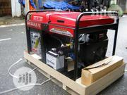 Elemax SH11000 (JAPAN) Generator 10KVA Key Starter 5years Warranty | Electrical Equipment for sale in Lagos State, Ojo