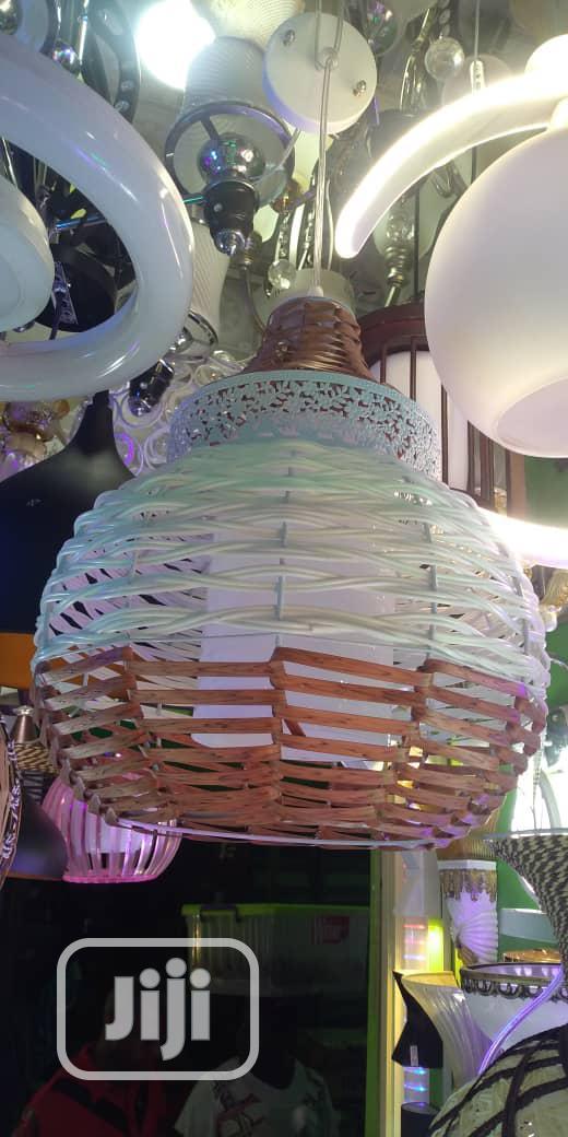 Archive: Pendant Lights