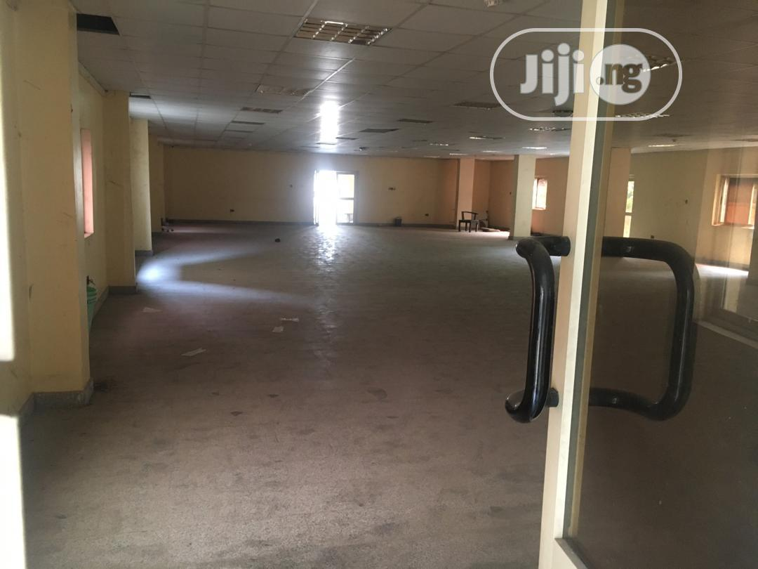 Archive: Clean & Spacious Event Centers At Chevyview Estate Lekki Phase 1