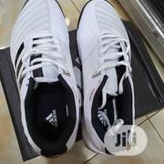 Adidas Lawn Tennis Canvas | Shoes for sale in Abuja (FCT) State, Wuse 2
