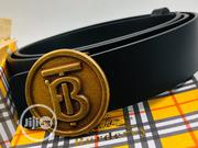 Burberry Belt | Clothing Accessories for sale in Lagos State, Lagos Island