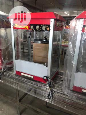 Popcorn Machine | Restaurant & Catering Equipment for sale in Rivers State, Bonny