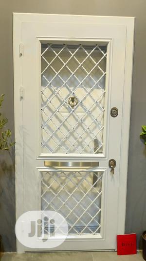 Door-in-door Burglary | Doors for sale in Lagos State, Orile