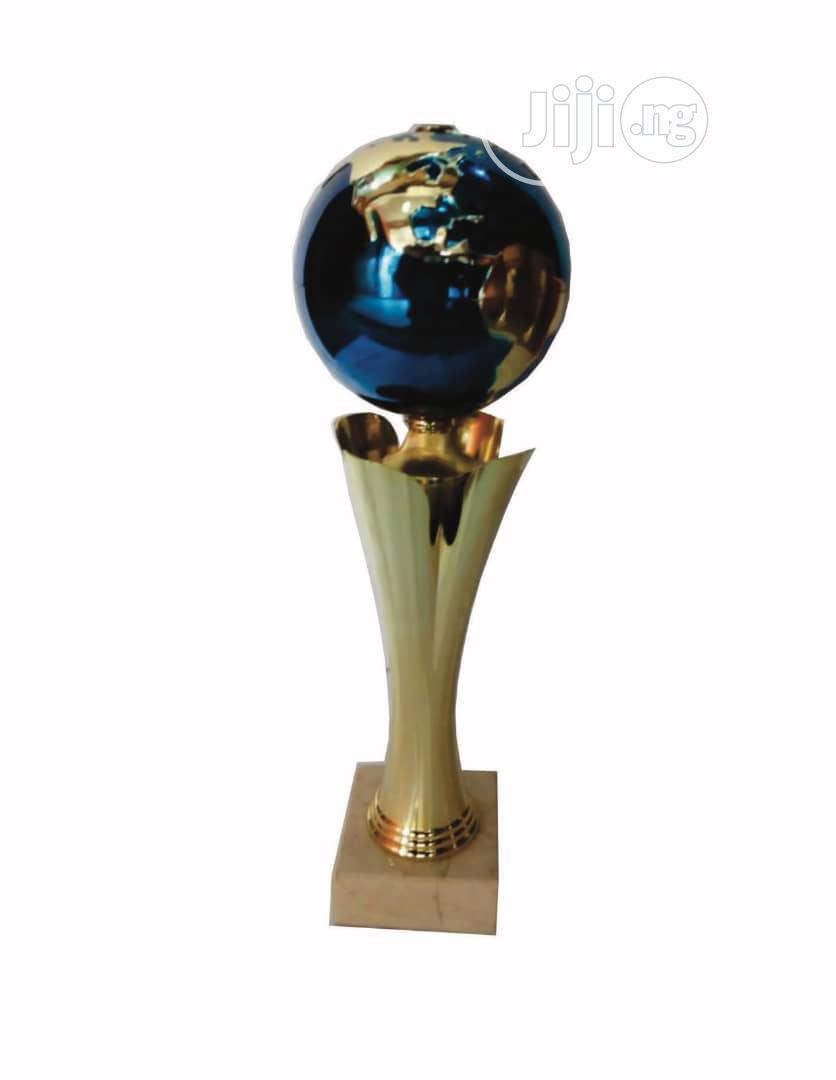 Italian Trophy Award