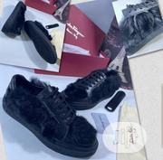 Salvatore Ferragamo Designer Sneakers Shoe | Shoes for sale in Lagos State, Magodo