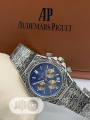 Top Quality Audimars Piguet Designer Time Piece | Watches for sale in Lagos State, Magodo
