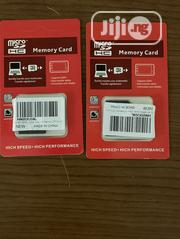 Ultra 256 Gb Micro SD XC Memory Card With Adapter | Accessories for Mobile Phones & Tablets for sale in Enugu State, Enugu
