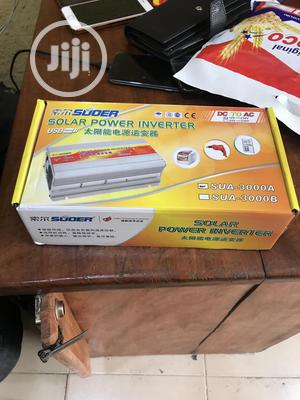 3000watts Power Inverter | Electrical Equipment for sale in Delta State, Warri