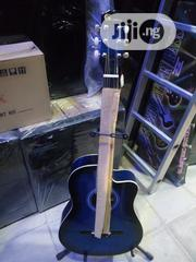 Original 38'' Gipson Acoustic Guitar In Stock | Musical Instruments & Gear for sale in Lagos State, Ojo