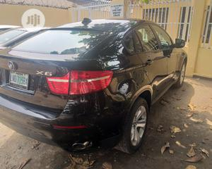 BMW X6 2011 M Black | Cars for sale in Lagos State, Surulere