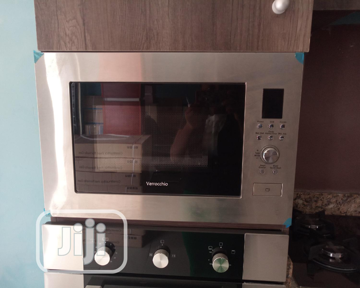 Built in Microwave | Kitchen Appliances for sale in Lagos State, Nigeria