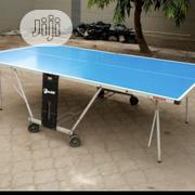 Outdoor Table Tennis | Sports Equipment for sale in Lagos State, Surulere