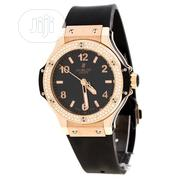 Stone Hublot Designers | Watches for sale in Edo State, Ekpoma