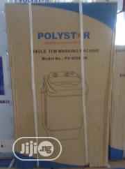 6.5 Kg Polystar Washing Machine   Home Appliances for sale in Lagos State, Ojo
