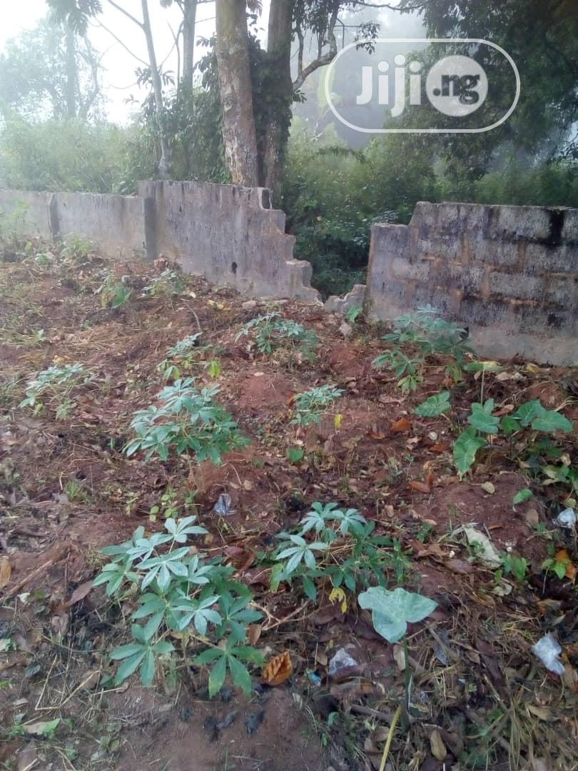 Buy an Acres of Land for 3.5M in Agbara Area