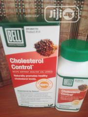 Cholesterol Control To Clear Away Bad Cholestrol From The Body | Vitamins & Supplements for sale in Lagos State, Ikeja