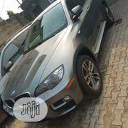 BMW X6 2014 Gray | Cars for sale in Lagos State, Ikeja