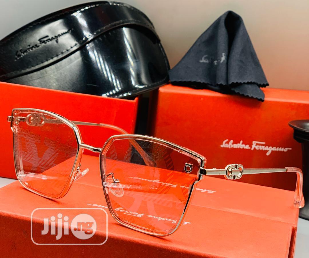 Ferragamo Glasses | Clothing Accessories for sale in Surulere, Lagos State, Nigeria