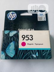 Hp Printer Ink 953 Magenta   Accessories & Supplies for Electronics for sale in Lagos State, Ikeja