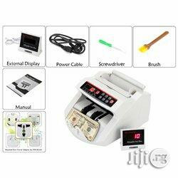 Professional Bill Counter Counting Machine | Store Equipment for sale in Lagos State, Yaba