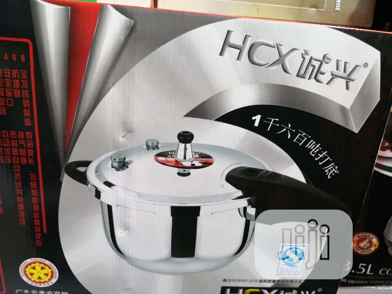 15 Litres Pressure Pot | Kitchen Appliances for sale in Lagos Island (Eko), Lagos State, Nigeria