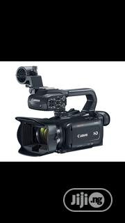 Canon XA11 Compact Full HD Camcorder With HDMI and Composite Output   Photo & Video Cameras for sale in Lagos State, Ikeja