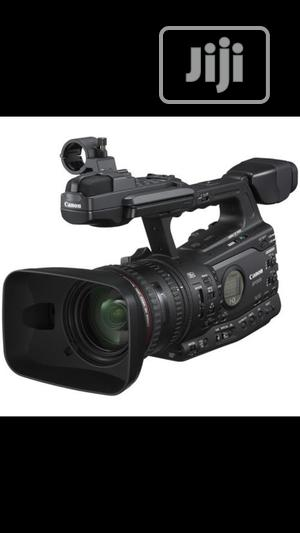 Canon XF305 Professional Camcorder | Photo & Video Cameras for sale in Lagos State, Ikeja