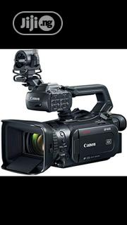 Canon XF 405 Professional Camcoder   Photo & Video Cameras for sale in Lagos State, Ikeja