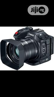 Canon XC15 4K UHD Professional Camcorder   Photo & Video Cameras for sale in Lagos State, Ikeja