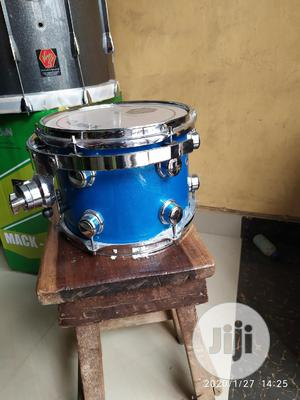 Original Virgin Climax Uk 5pcs Drum Set | Musical Instruments & Gear for sale in Lagos State, Ojo