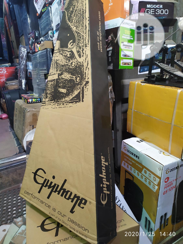 Original Epiphone Acoustic Guitar Available