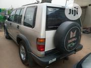 Isuzu Trooper 2001 Silver | Cars for sale in Ogun State, Sagamu