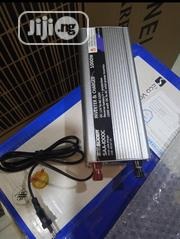 1000watts Power Inverter With Charger | Electrical Equipment for sale in Abuja (FCT) State, Central Business Dis