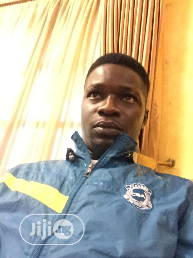 Mr Sanusi Rafiu Akorede