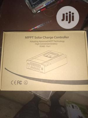 60AHS MPPT Charge Controller | Solar Energy for sale in Lagos State, Ojo