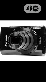CANON Ixus 190 Digital Camera   Photo & Video Cameras for sale in Lagos State, Ikeja