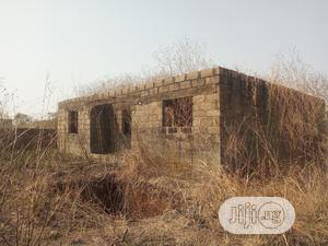 Uncompleted 3bedroom Bungalow For Sell