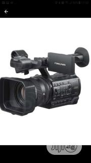 Sony HXR-NX200 4K Professional PAL Camcorder   Photo & Video Cameras for sale in Lagos State, Ikeja