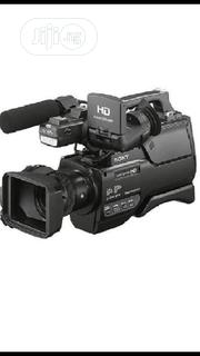Sony HXR-MC2500 Shoulder Mount AVCHD Camcorder | Photo & Video Cameras for sale in Lagos State, Ikeja