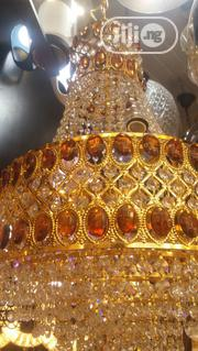 Chandelier Light Led and Bulb   Home Accessories for sale in Lagos State, Ojo